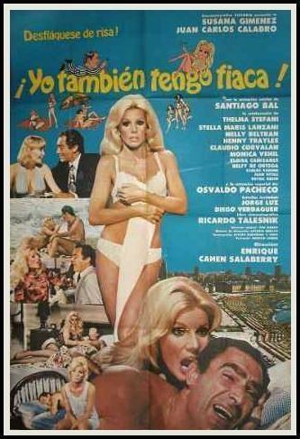 Yo también tengo fiaca Yo tambin tengo fiaca 1978 IMDb
