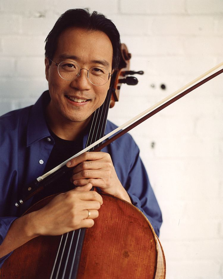 Yo Yo Ma - Alchetron, The Free Social Encyclopedia
