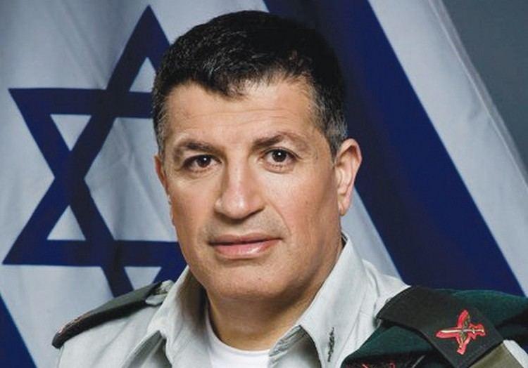 Yoav Mordechai wwwjpostcomHttpHandlersShowImageashxID273031