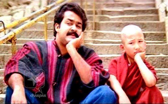 Yodha (1992 film) A Himalayan affair with Siddhartha Lama FWD Life The Premium