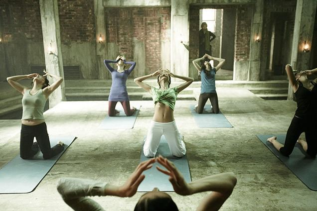Yoga Hakwon Yoga Hakwon Photos Yoga Hakwon Images Ravepad the place to rave