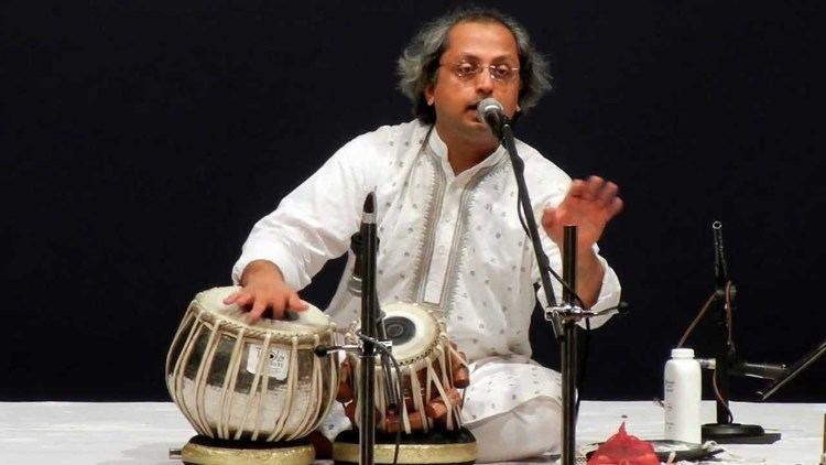 Yogesh Samsi Pt Yogesh Samsi Tabla Solo at Abbaji39s Guru Purnima 2