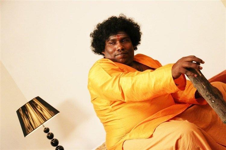 Yogi Babu Picture 1087048 Actor Yogi Babu in Virumandikum Sivanadikum Movie