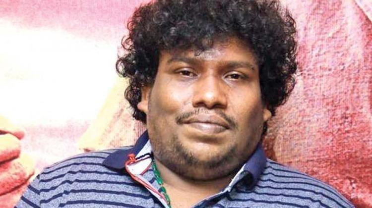 Yogi Babu Yogi Babu to act with Vijay Sethupathi