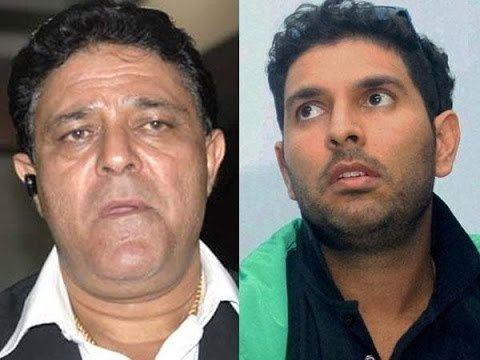 Yuvraj Singhs father and former Test cricketer Yograj Singh
