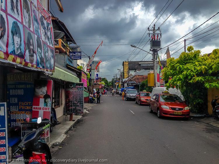 Yogyakarta in the past, History of Yogyakarta