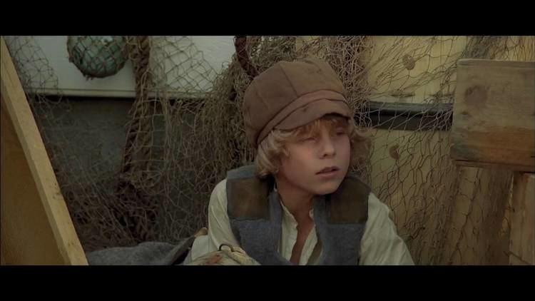 Yohan: The Child Wanderer Yohan Barnevandrer Teaser Trailer YouTube