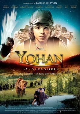 Yohan: The Child Wanderer httpsuploadwikimediaorgwikipediaen33bYoh