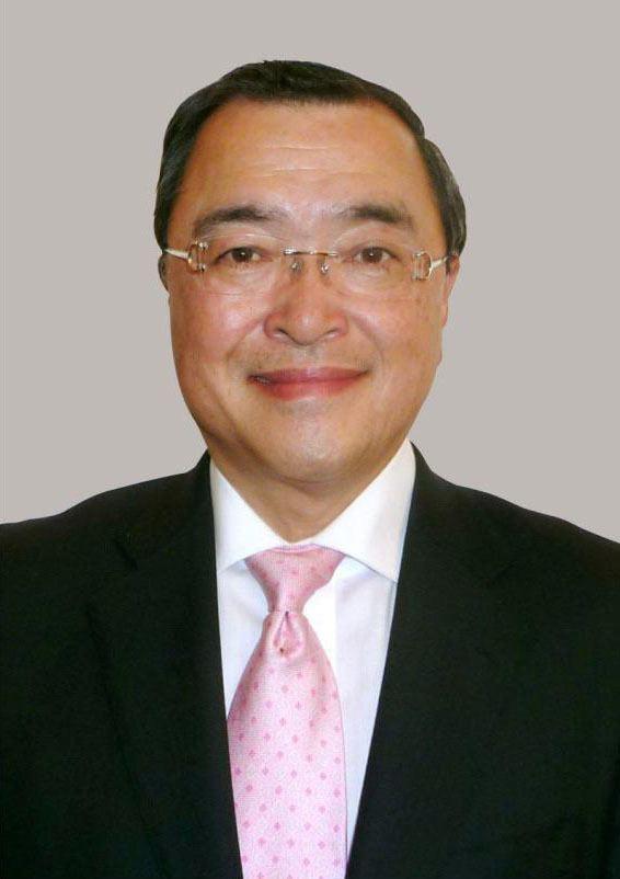 Yoichi Miyazawa Abe ministers hit by more scandals The Japan Times