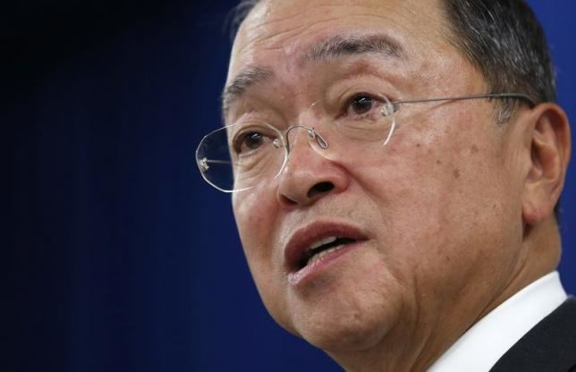 Yoichi Miyazawa Japan PM39s new minister hit by scandal over racy bar bill