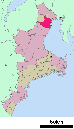 Yokkaichi Mie Wikipedia