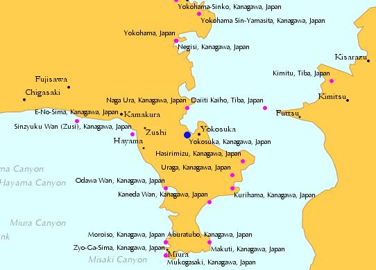 Yokosuka, Kanagawa - Alchetron, The Free Social Encyclopedia