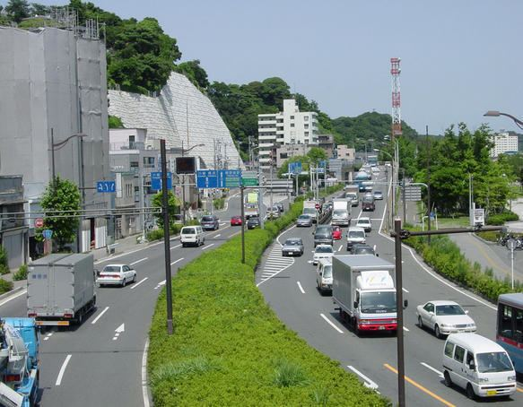 Yokosuka, Kanagawa in the past, History of Yokosuka, Kanagawa