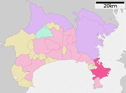 Yokosuka, Kanagawa Yokosuka Kanagawa Wikipedia