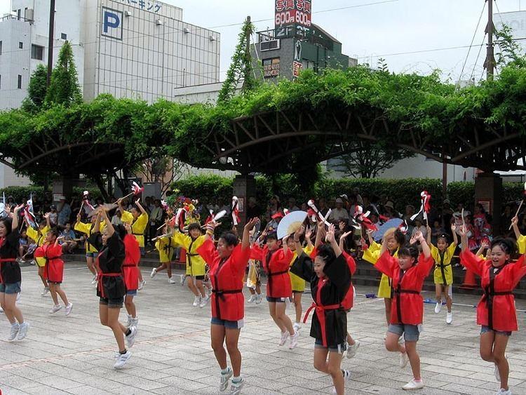 Yokosuka, Kanagawa Culture of Yokosuka, Kanagawa