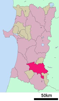 Yokote Akita Wikipedia