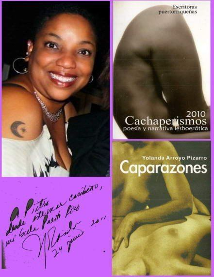 Yolanda Arroyo Pizarro Biblioteca LGTTB quotOscar Hermes Villordoquot Yolanda Arroyo