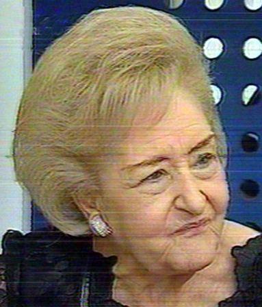 Yolanda Morazzo Yolanda Morazzo LOPES DA SILVA