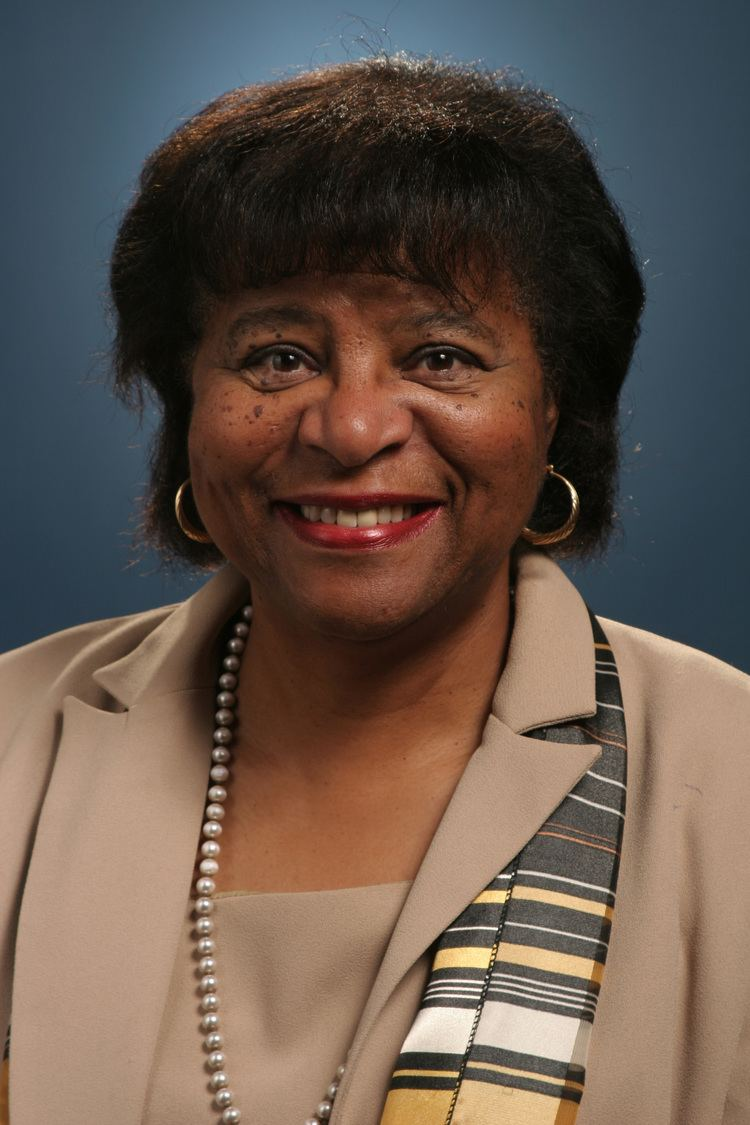 Yolanda T. Moses Experts on Demand Yolanda T Moses