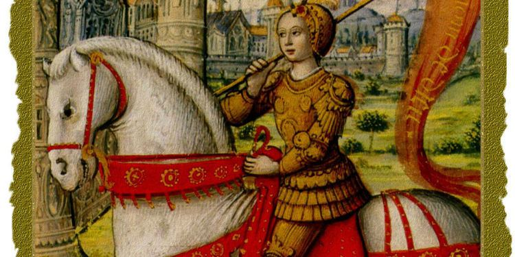 Yolande of Aragon Who Was This 39Queen Of Four Kingdoms39 Princess Michael
