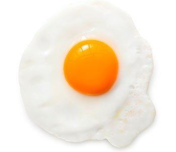 Yolk Eggs and the Military Diet Egg yolks are not bad for you The
