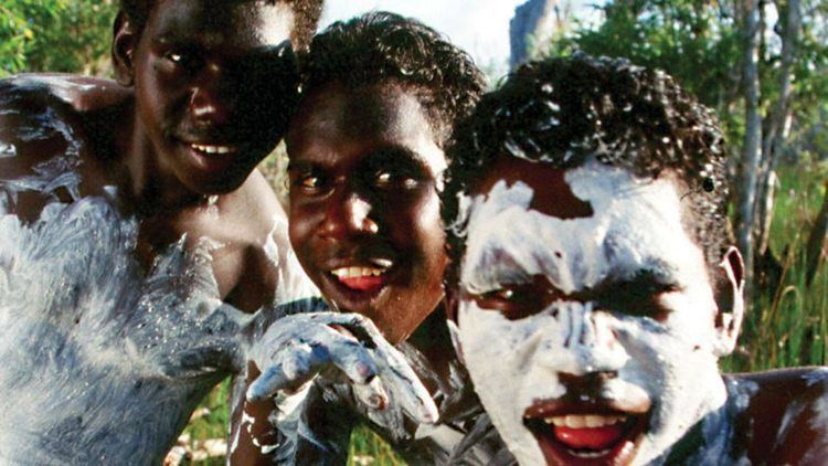 Yolngu Boy Yolngu Boy Cane Toad Warrior