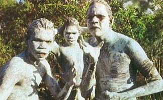 Yolngu Boy A beautiful but imperfect movie Yolngu Boy 2000 Floating Life 4