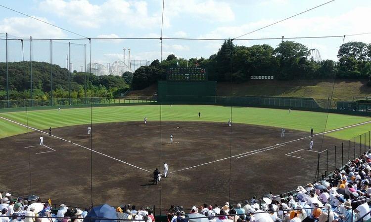 Yomiuri Giants Stadium
