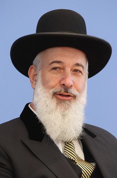 Yona Metzger November 18 Rabbi Ganef Jewish Currents