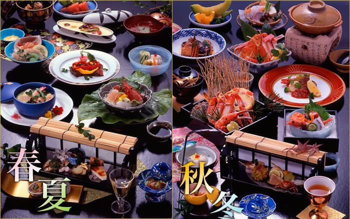 Yonago, Tottori Cuisine of Yonago, Tottori, Popular Food of Yonago, Tottori