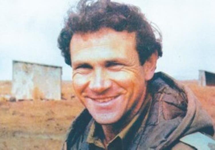 Yonatan Netanyahu Yonatan Netanyahu39s odyssey From Harvard to Entebbe
