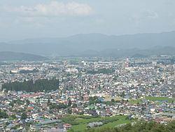 Yonezawa Yamagata Wikipedia