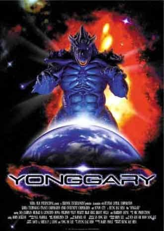 Yonggary (1999 film) 2001 Yonggary 1999 Hindi Dubbed Movie Watch Online Filmlinks4uis