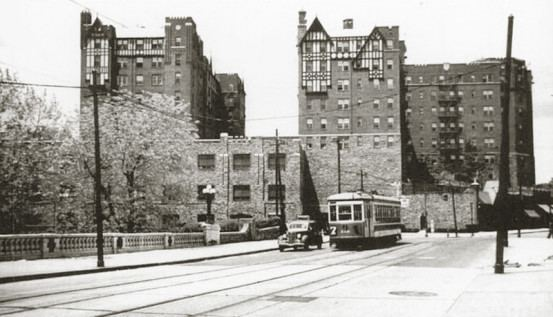 Yonkers, New York in the past, History of Yonkers, New York