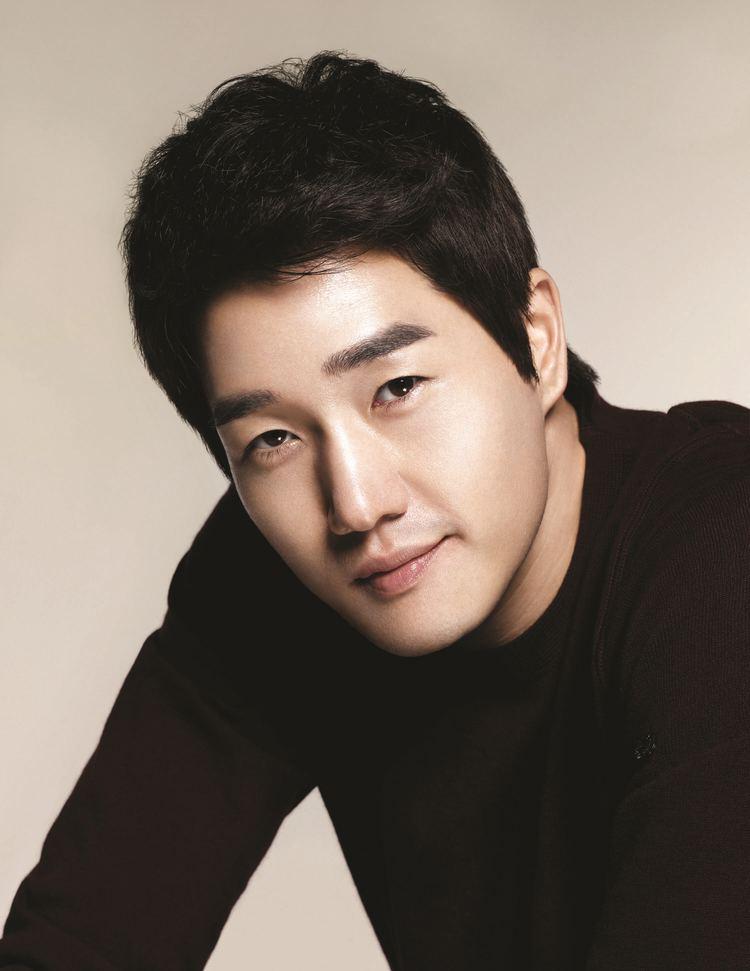 Yoo Ji-tae YOO Jitae