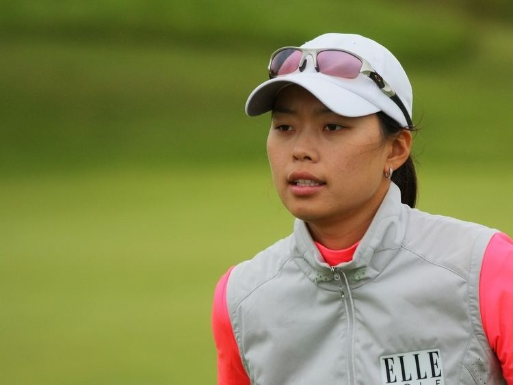 Yoo Sun-young File2010 Women39s British Open Yoo Sun Young 3jpg