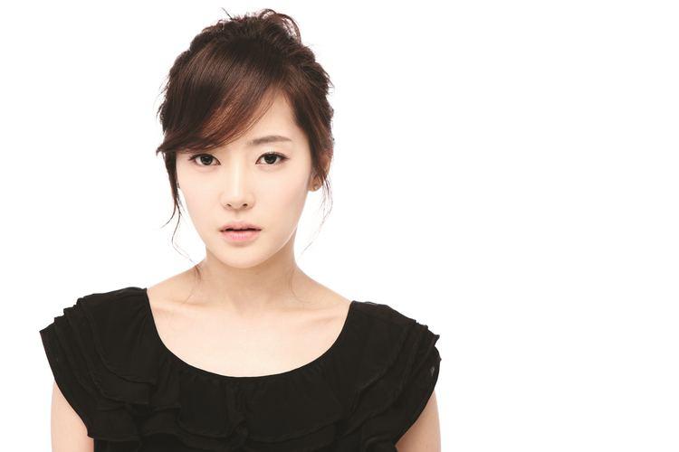 Yoon A-jung YOON Ajung