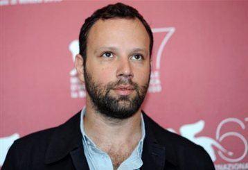 Yorgos Lanthimos Oscarnominated filmmaker Yorgos Lanthimos at the Light