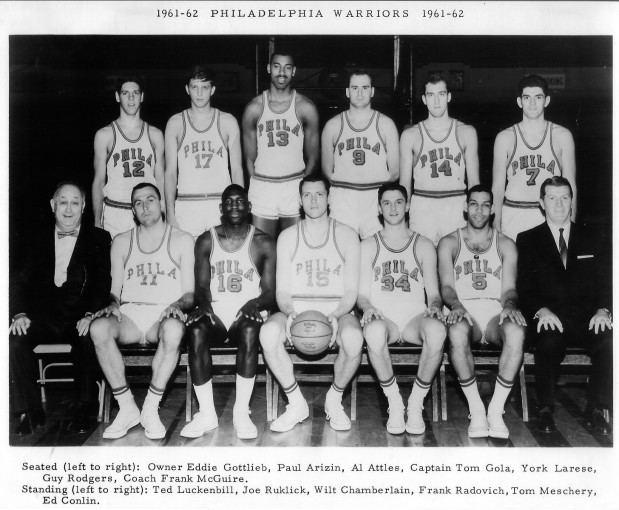 York Larese York Larese 19382016 National Basketball Retired Players