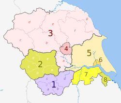 Yorkshire and the Humber Yorkshire and the Humber Wikipedia