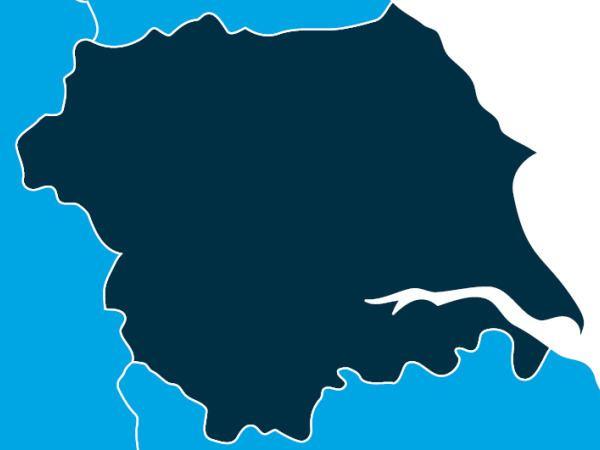 Yorkshire and the Humber activitymapbritishcouncilorgImagesregionsYork