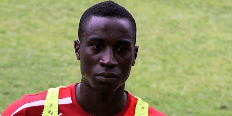 Yorleys Mena Yorleys Mena nuevo jugador del Amrica Liga guila Futbolredcom