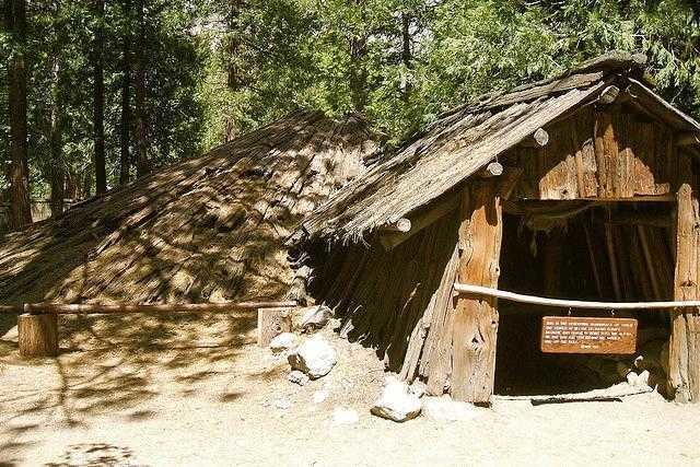 Yosemite Museum Reviews of KidFriendly Attraction Yosemite Museum and Indian