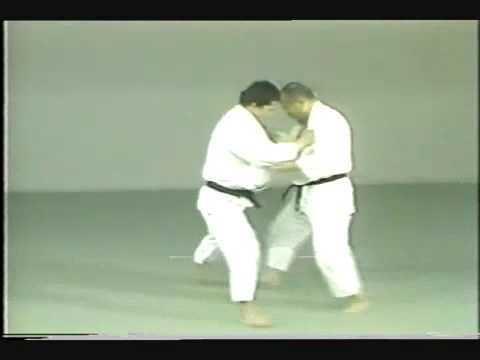 Yoshimi Osawa Judo Yoshimi Osawa ashi wazamov YouTube