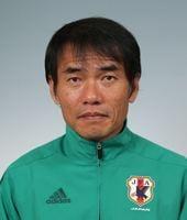 Yoshiro Moriyama wwwjfajpnationalteamimgstaffMORIYAMAYoshir