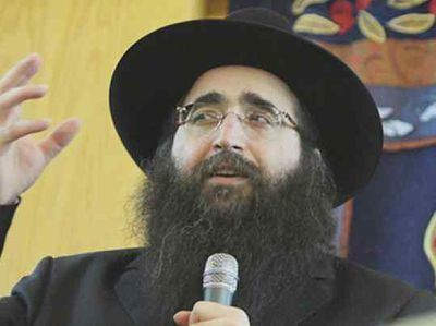 Yoshiyahu Yosef Pinto Rabbi Yoshiyahu Yosef Pinto Wife Arrested For Money