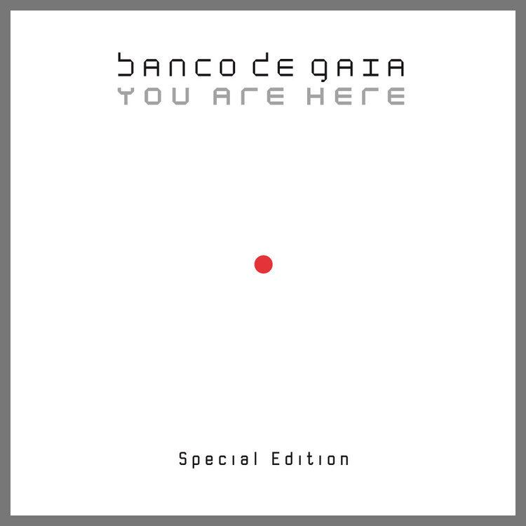 You Are Here (Banco de Gaia album) httpsf4bcbitscomimga381313964710jpg