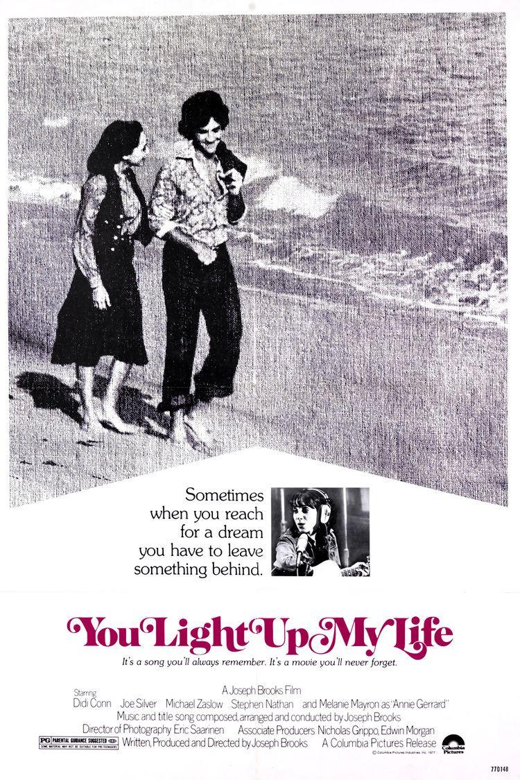You Light Up My Life (film) wwwgstaticcomtvthumbmovieposters717p717pv