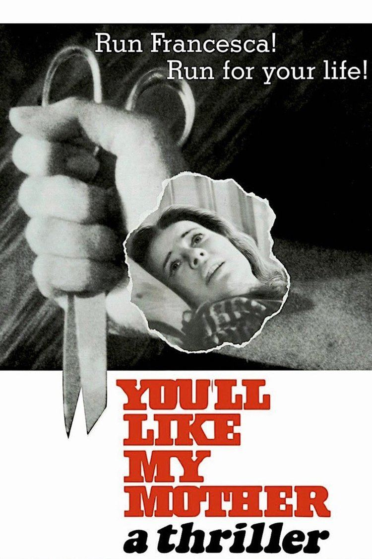 You'll Like My Mother wwwgstaticcomtvthumbmovieposters37363p37363