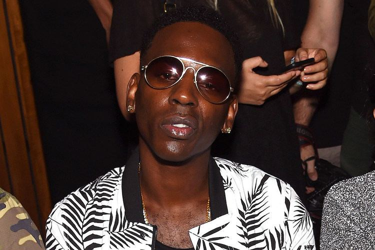 Young Dolph Young Dolphs SUV Shot at Multiple Times in Charlotte Rapper Responds